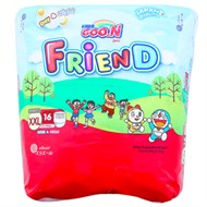 GOO.N Friend
