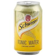 Nước soda Schweppes Tonic