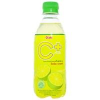 Nước uống bổ sung Vitamin C Oishi C+ Soda Chanh 350ml