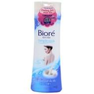Sữa tắm Biore sáng mịn thanh khiết 200g