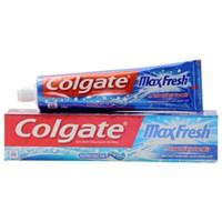 Kem đánh răng Colgate ngừa sâu răng Maxfresh Bạc hà 200g
