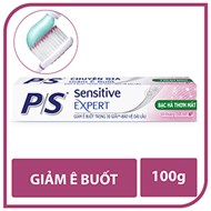 Kem đánh răng P/S Sensitive Expert giảm ê buốt 100g