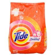 Bột giặt Tide hương Downy 650g