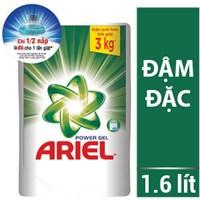 Nước giặt Ariel Đậm đặc túi 1.6 lít