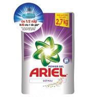 Nước giặt Ariel Đậm đặc Giữ màu túi 1.44 lít