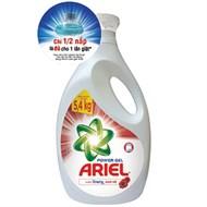 Nước giặt Ariel Đậm đặc hương Downy chai 2.7 lít