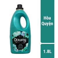 Nước xả Downy Hòa Quyện chai 1.8 lít