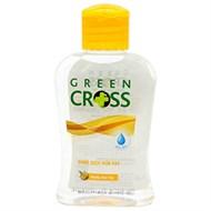 Dung dịch rửa tay Green Cross hương Dưa Táo 100ml
