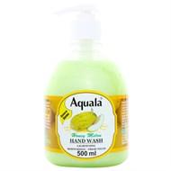 Nước rửa tay Aquala hương Dưa Gang chai 500ml
