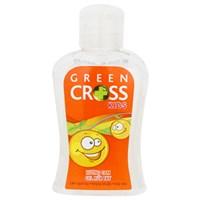 Gel rửa tay Green Gross hương Cam 100ml