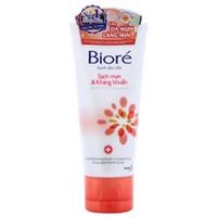 Sữa rửa mặt Biore Kháng khuẩn & Sạch mụn 50g