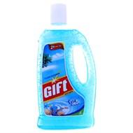 Nước lau sàn Gift hương Gió Biển chai 1 lít