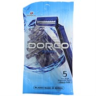 Dao cạo râu Dorco TD 708N 5P (gói 5 cây)