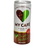 Cà phê Matcha My Cafe lon 235ml