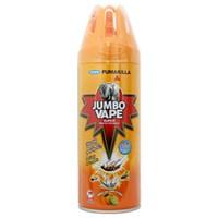 Bình xịt côn trùng Jumbo Vape hương Cam Chanh tự nhiên 300ml