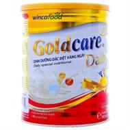 Sữa bột Goldcare dinh dưỡng đặc biệt hằng ngày 900g