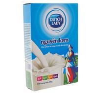 Dutch Lady nguyên kem