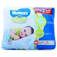 Huggies Dry Newborn 1