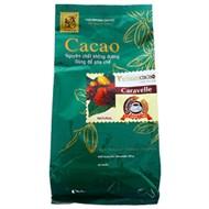 Cacao nguyên chất không đường Việt Nam Cacao gói 300g