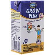 Sữa bột pha sẵn Dielac Grow Plus