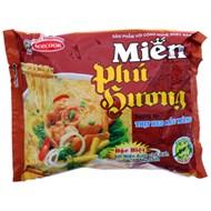 Miến Thịt heo nấu măng ăn liền Phú Hương