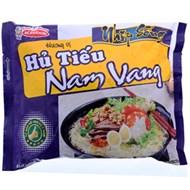 Hủ tiếu Nam Vang ăn liền Nhịp Sống