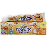 Kem đánh răng Kodomo cho bé hương Cam 45g