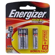 Pin AAA Energizer Max Power LR03 E92BP2+1