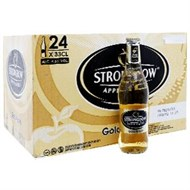 Thùng Strongbow Gold 5% cồn