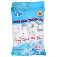 Long Não Thuận An viên tròn trắng túi 250g