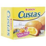 Bánh Custas Orion