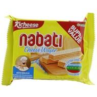 Bánh xốp Nabati Kem Phô Mai hộp 52g