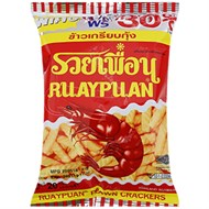 Snack Tôm Ruay Puan