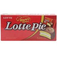 Bánh Lotte Pie hộp 180g