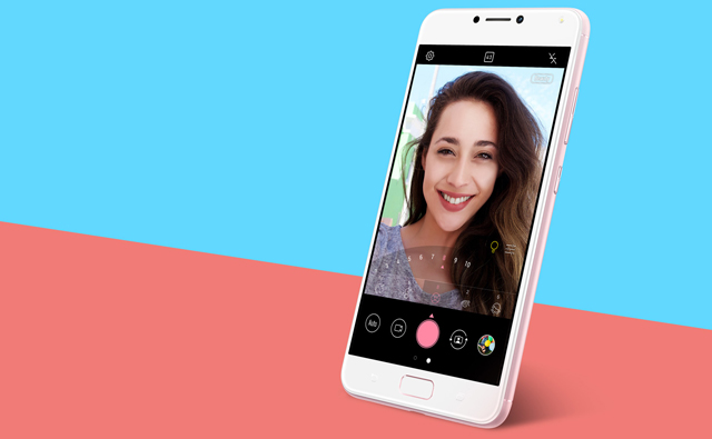 Zenfone Max hứa hẹn đem lại chất lượng ảnh chụp vượt trội so với các thế hệ trước