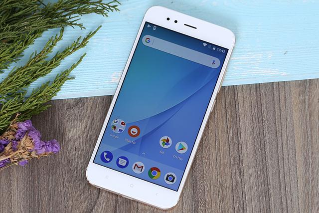 Hình ảnh Xiaomi Mi A1 32GB