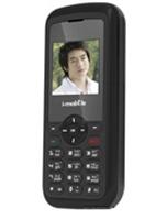 I mobile 200 MP3 Phone