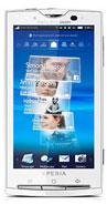 Điện thoại Sony Ericsson XPERIA X10