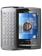 Điện thoại Sony Ericsson XPERIA X10 mini pro
