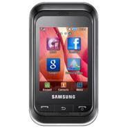 Điện thoại Samsung C3303 Champ