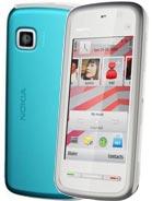 Điện thoại Nokia 5230 Navi