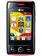 LG Wink Touch T300