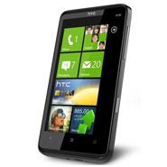 Điện thoại HTC HD7