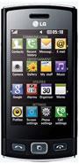 Điện thoại LG GM360i