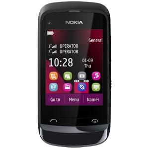 Điện thoại Nokia C2-03