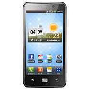 Điện thoại LG Optimus LTE LU6200