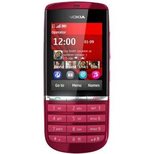 Nokia N300 (Asha 300)