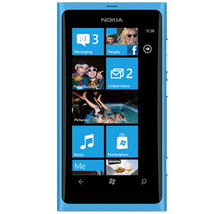 Điện thoại Nokia Lumia 800