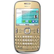Điện thoại Nokia N302 (Asha 302)