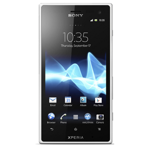 Điện thoại Sony Xperia Acro S